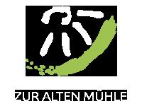 Zur Alten Mühle Logo