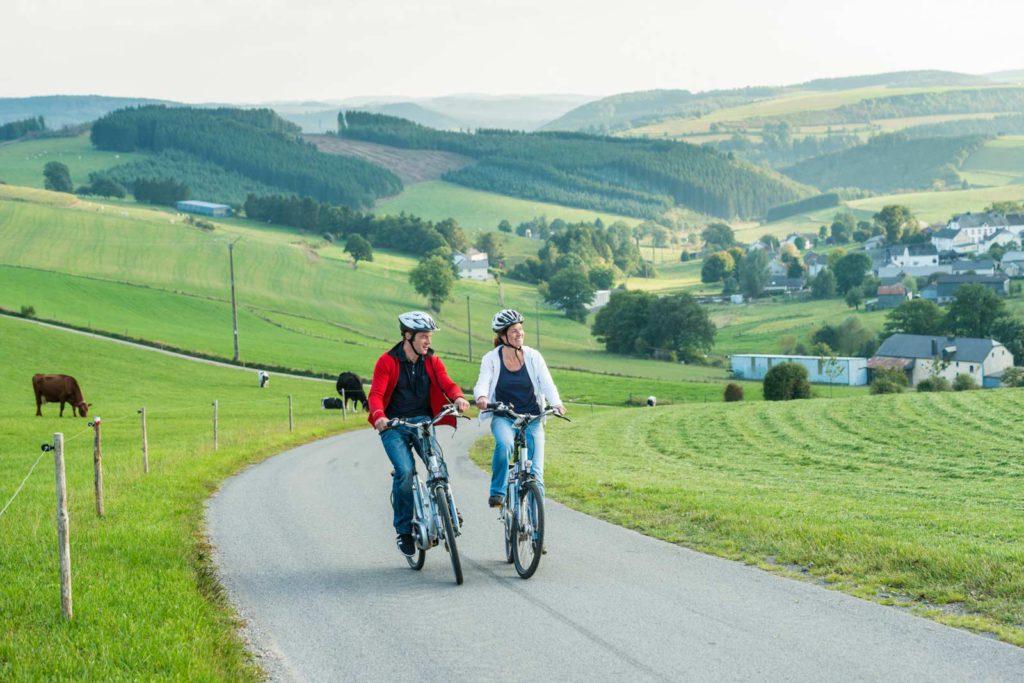 e-bike-maspelt-bracht-02 - © Eastbelgium.com - dominik-ketz