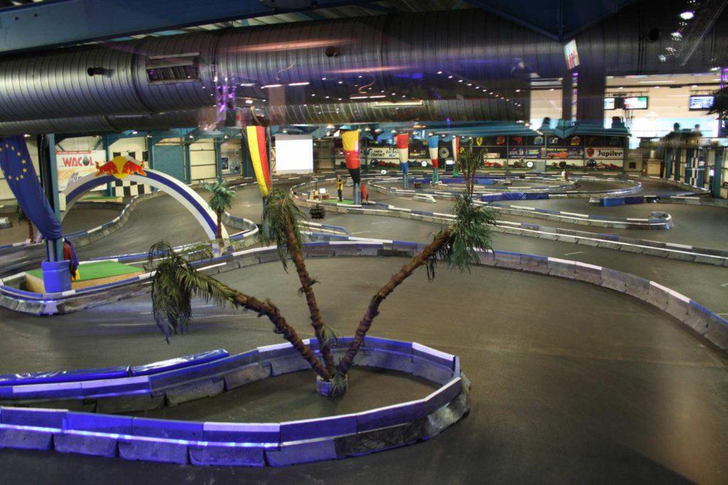 grufflingen-karting-02-action-fun-center - © Eastbelgium.com